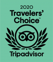 Traveller Choice. Tripadvisor